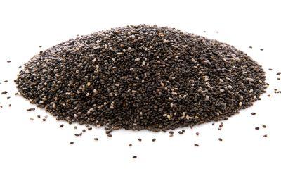 Las semillas de chía, el otro alimento de moda
