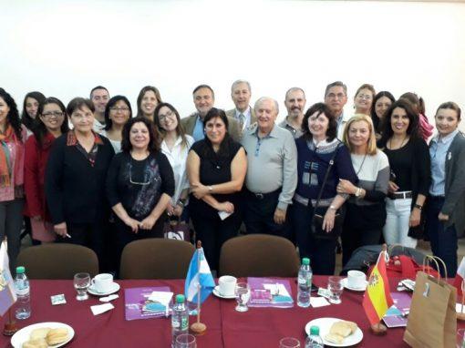 III Conferencia Red Internacional Chia-link