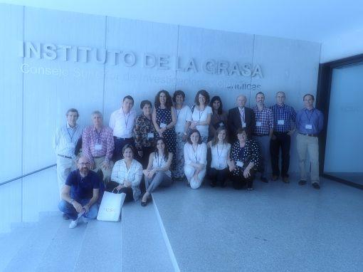 II Conferencia Red Internacional Chia-link