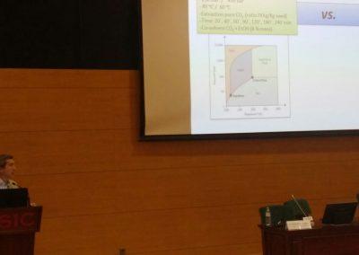 2016-II Conferencia-Prof. Dr. Javier Fontecha - Sevilla
