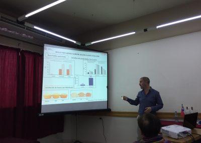 2017-III Conferencia - Dr. Justo Pedroche - Mendoza