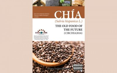 CHIA (Salvia hispanica L.) THE OLD FOOD OF THE FUTURE