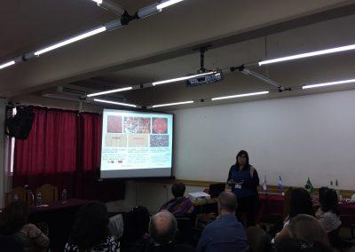 2017-III Conferencia - Dra. Claudia Haros - Mendoza