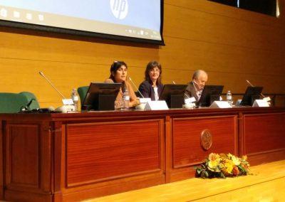 2016-Acto de Apertura de la II Conferencia Internacional de la Red Chia-Link, IG-Sevilla